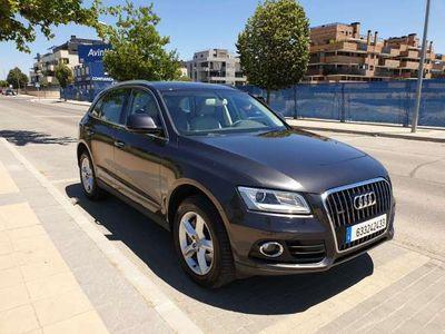 gebraucht Audi Q5 3.0TDI CD quattro Offroad Ed. S-T 258 Offroad Edi