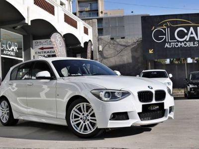 usado BMW 116 d Essential Plus M-Sport Edition