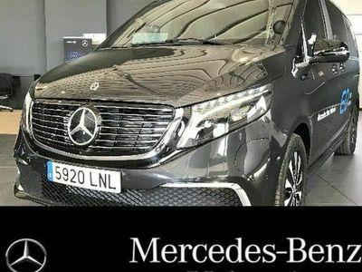 usado Mercedes EQV300 Largo