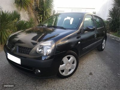 used Renault Clio Dynamique 1.4 16V