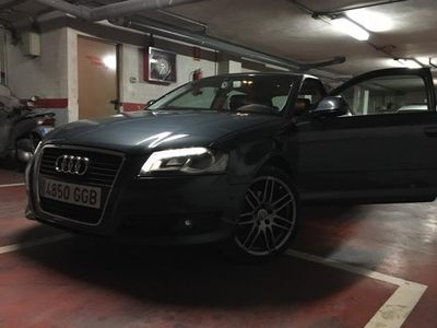 usado Audi A3 2.0TDI Limited Edition