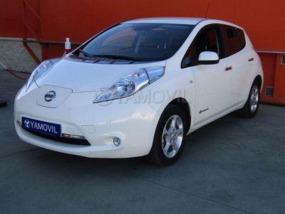 usado Nissan Leaf Acenta 30KWh