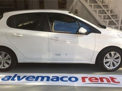 brugt Peugeot 208 5P STYLE 1.4 HDi 68