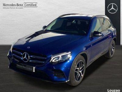 usado Mercedes GLC220 d 4M SUV[0-809]