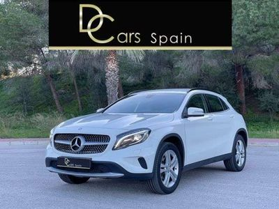 usado Mercedes GLA220 dStyle 4Matic 7G-DCT