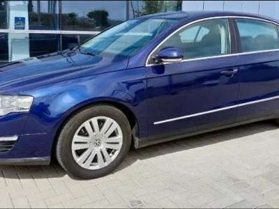 usado VW Passat 2.0TDI CR Highline DSG