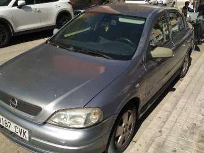 usado Opel Astra 1.7CDTi 16v Club