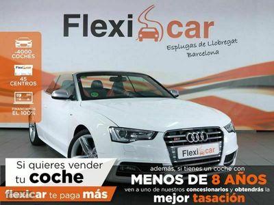 usado Audi S5 Cabriolet 3.0 TFSI 333cv quattro S tronic