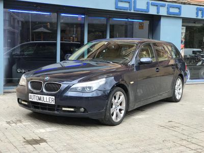 usado BMW 530 530 d Touring
