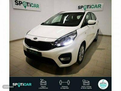 usado Kia Carens 1.7 CRDi VGT 85kW Business EcoDynamics