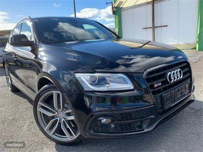 brugt Audi Q5 3.0 TDI 313cv quattro tiptronic