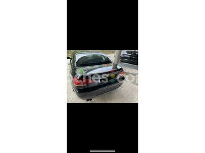 usado BMW 325 Cabriolet Serie 3 d 197 cv en Madrid
