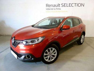 usado Renault Kadjar 1.5dCi Energy Intens 81kW