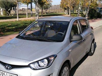 gebraucht Hyundai i20 1.4CRDI City