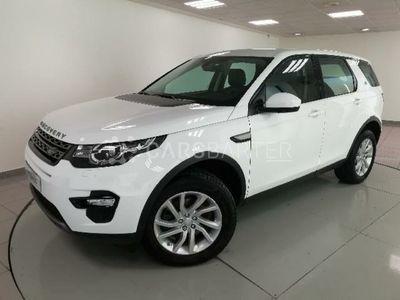 usado Land Rover Range Rover Sport 2.0 TD4 110KW 4WD SE 150 5P 5p