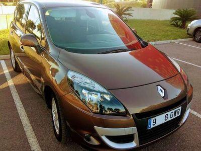 usado Renault Scénic Scenic1.9dCi Dynamique