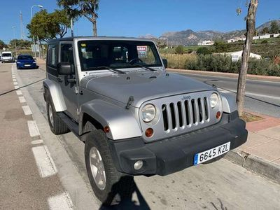 usado Jeep Wrangler 3.8 V6 Rubicon AT