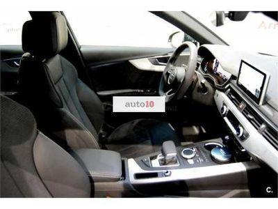 usado Audi A4 2.0 TDI 190CV S tronic