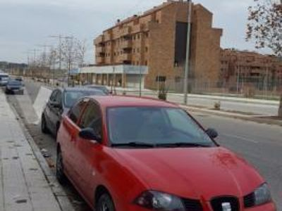 usado Seat Ibiza 1.4 16V 75 CV SPORT -04