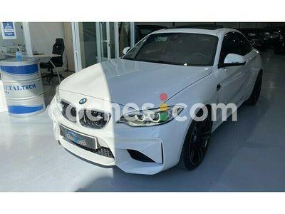 usado BMW M2 Serie 2370 cv en Alicante
