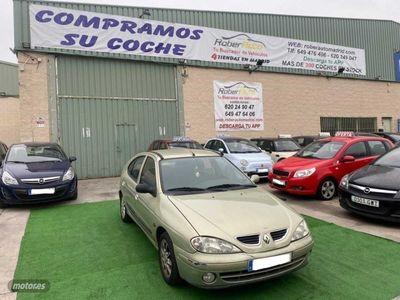 usado Renault Mégane 1.6 i