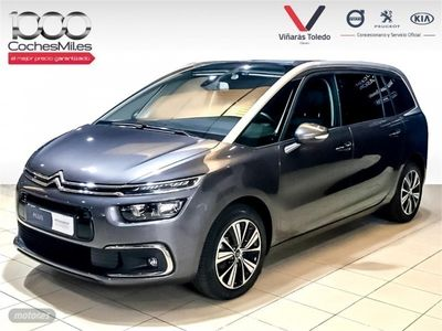 brugt Citroën Grand C4 Picasso BlueHDi 88KW 120CV Shine