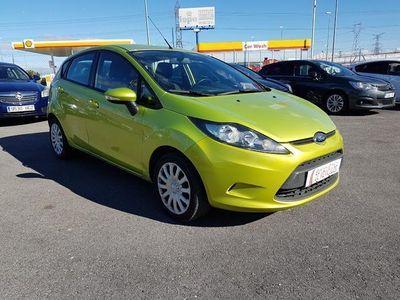 usado Ford Fiesta OFERTA