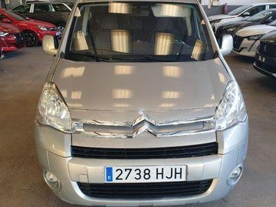 usado Citroën Berlingo 1.6 HDi 115 Seduction