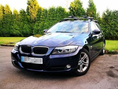 usado BMW 320 Serie 3 E91 Touring Diesel xDriveTouring