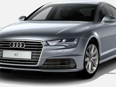 usado Audi A7 3.0 TDI quattro S tronic 200 kW (272 CV)