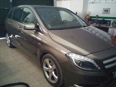 usado Mercedes B180 180CDI BE 7G-DCT 01R 952 (4.75)