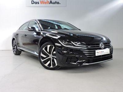 usado VW Arteon 2.0 TDI R-Line DSG 110 kW (150