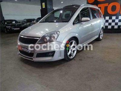 usado Opel Zafira 1.9CDTi Enjoy 120