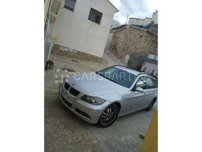 usado BMW 320 Serie 3 E91 Touring Diesel Touring 5p