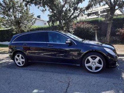 usado Mercedes R350 CDI 4M L Aut.