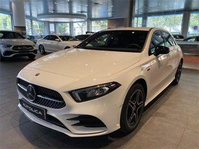 usado Mercedes A250 no aplica