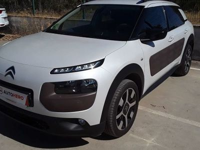 usado Citroën C4 Cactus 1.6 BlueHDi S&S Feel 100
