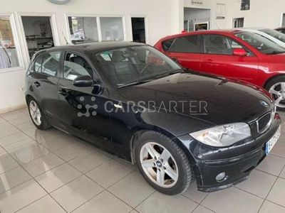 usado BMW 118 118 d 90 kW (122 CV) 5p
