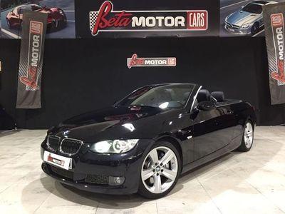 usado BMW 335 Cabriolet Aut.TODAS LAS REVISIONES PASADAS EN