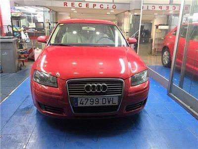 usado Audi A3 2.0TDI
