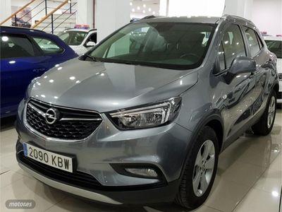 brugt Opel Mokka 1.4 T 103kW 140CV 4X2 SS Selective
