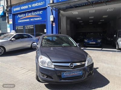 usado Opel Astra 1.7CDTI Sport