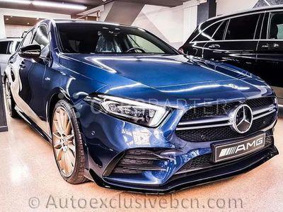 usado Mercedes A35 AMG 35 AMG 4Matic+ 7G-DCT