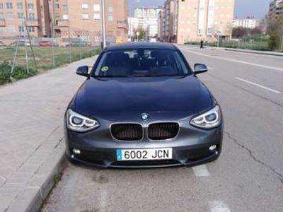 usado BMW 118 Serie 1 F20 5p. Diesel Essential Plus Edition