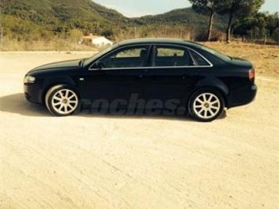 usado Audi A4 2.0 Tdi 143cv Dpf 4p. -07