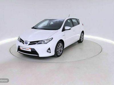 usado Toyota Auris Hybrid 1.8 Hybrid Active