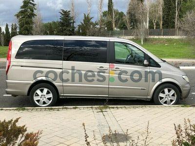 usado Mercedes Viano 3.0cdi Ambiente Larga Aut. 204 cv en Madrid