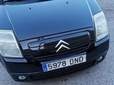 usado Citroën C2 1.4HDI SX