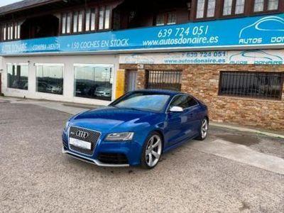 usado Audi RS5