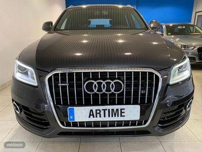 usado Audi Q5 2.0 TDI 177cv quattro Stronic Attraction